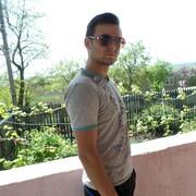 Alexei, 28, г.Фалешты