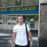 Alex, 23, г.Черноморск
