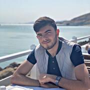 Ataş, 20, г.Баку