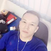 Tanat, 30, г.Алматы́