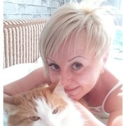 Ирина Курочкина, 34, г.Новосибирск