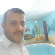 Hesham, 30, г.Эр-Рияд