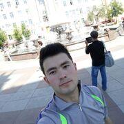 Хусанбой, 24, г.Улан-Удэ