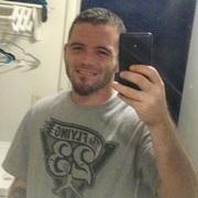 Daniel Acree, 29, г.Урбана