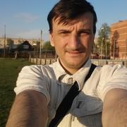 юрий, 43, г.Ермолино
