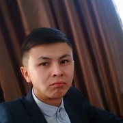 Emil, 27, г.Бишкек