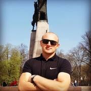 Василь, 25, г.Вильнюс