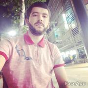 Abdulla, 27, г.Сеул