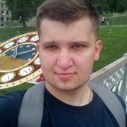 Олександр, 25, г.Нововолынск