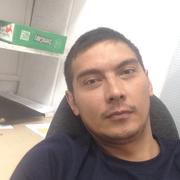 Серик, 34, г.Алматы́