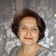 Ольга, 63, г.Кандалакша