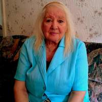 evgenia, 82 года, Козерог, Bad Kissingen