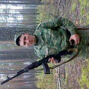 Александр, 37, г.Золотухино