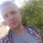 Владислав, 23, г.Липецк