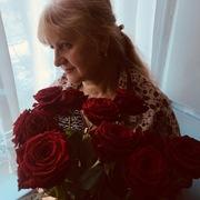Валентина, 59, г.Солнечногорск