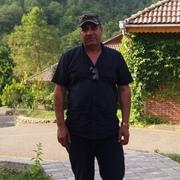 Aleks, 52, г.Стокгольм
