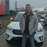 Евгений Клюев, 48, г.Озерск
