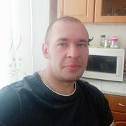 Сергей Краснобаев, 36, г.Нерюнгри
