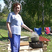 елена, 56, г.Шадринск