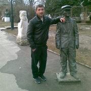 Алан, 46, г.Цхинвал