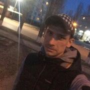 Костя, 29, г.Балаково