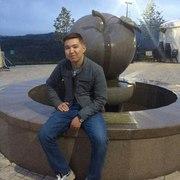 Сулеймен, 23, г.Актау