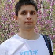 Анатолий, 35, г.Иркутск