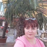 Вики, 40, г.Прага