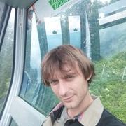 Evgeniy, 31, г.Адлер