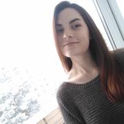 Екатерина, 23, г.Серпухов