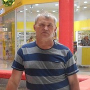 Владимир, 65, г.Минусинск