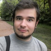 Антон, 24, г.Симферополь