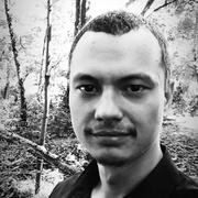 Александр Хлебников, 27, г.Гродно