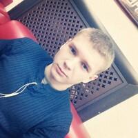 Алексей, 23 года, Рак, Новосибирск