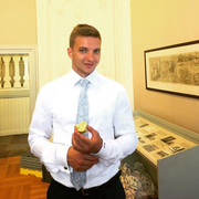Andrey, 23, г.Инсбрук