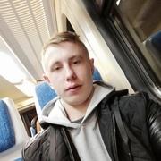 Саша, 21, г.Зеленоград
