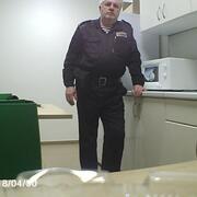 сергей, 63, г.Ува