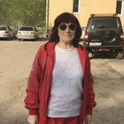 Светлана, 69, г.Иркутск