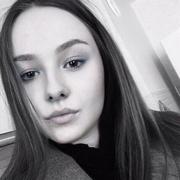 Валентина, 18, г.Пермь