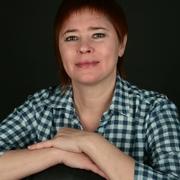 Евгения, 44, г.Нижневартовск