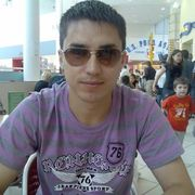 Igor Moscow, 36