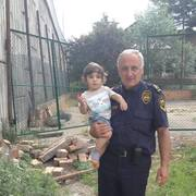 Владимир, 62, г.Тбилиси