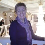 Галина, 56, г.Самара