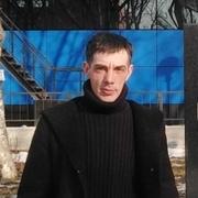 Константин Уколов, 39, г.Южно-Сахалинск
