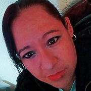 Erika Mata Duarte, 38, г.Мехико