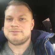 JoHnY, 33, г.Москва