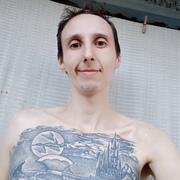 Серж Слободской, 29, г.Николаев