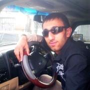 Васиф, 33, г.Баку