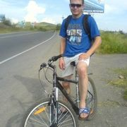 Александр Белоff, 35