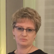 Nadja, 30, г.Киль